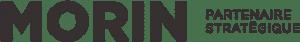 logo / agence marketing / firme marketing / B2B / B2B2C / Morin Partenaire Stratégique / Morin Communication